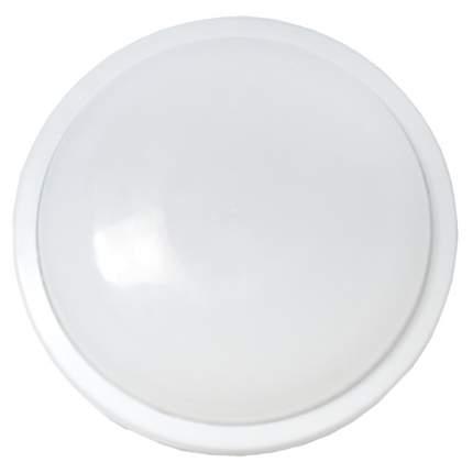 Cветодиодный светильник ЖКХ GLANZEN 15 Вт RPD-0003-15 круг