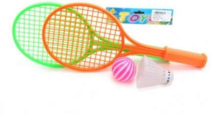 Набор ракеток Наша игрушка 610-2A, 33 см