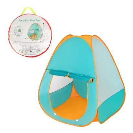 Палатка игровая Наша игрушка Baby Fun