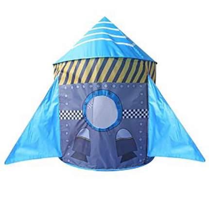 Палатка игровая Jian Hong Ракета, 80 х 105 см