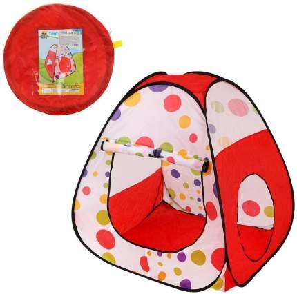 Палатка игровая Наша игрушка