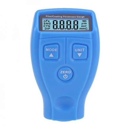 Толщиномер Richmeters GM200 синий