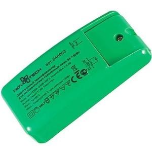 Трансформатор для галогенных ламп на 50-150W Novotech 546003