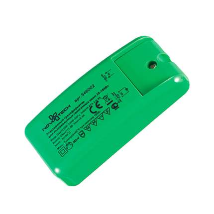 Трансформатор для галогенных ламп на 35-105W Novotech 546002