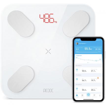 Весы напольные Picooc Mini Pro