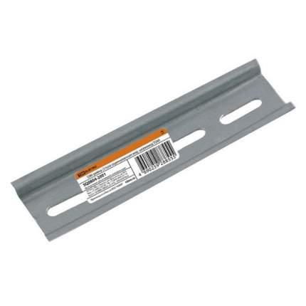 DIN-рейка TDM SQ0804-2001