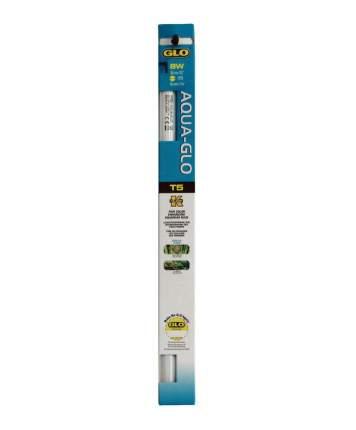 Флуоресцентная лампа для аквариума Fluval Aqua Glo, 8 Вт, цоколь G5, 30 см