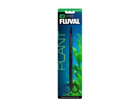 Изогнутые ножницы Fluval Plant 25 см