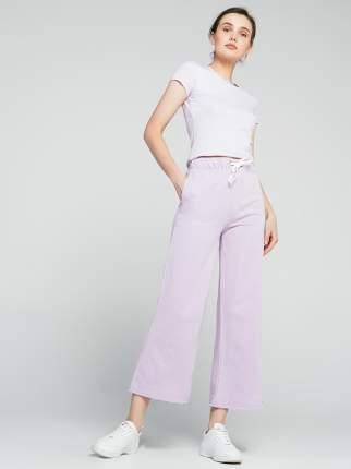 Спортивные брюки женские ТВОЕ 62023 фиолетовые XL