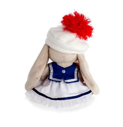 Мягкая игрушка BUDI BASA Sids-044 Зайка Ми Морячка Малая