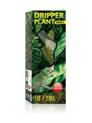 Растение пластиковое с капельной системой малое