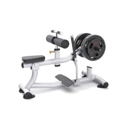 Тренажер для икроножных мышц Matrix Magnum MG-PL77