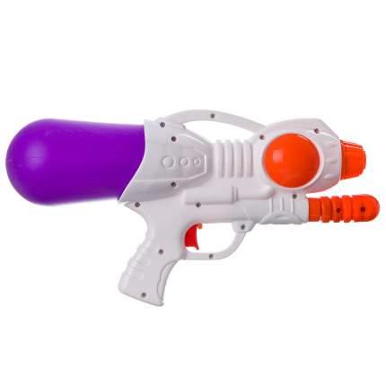 Водный пистолет Bondibon Наше лето, белый