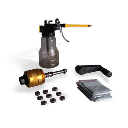 Набор для ремонта плунжера Car-tool CT-N804