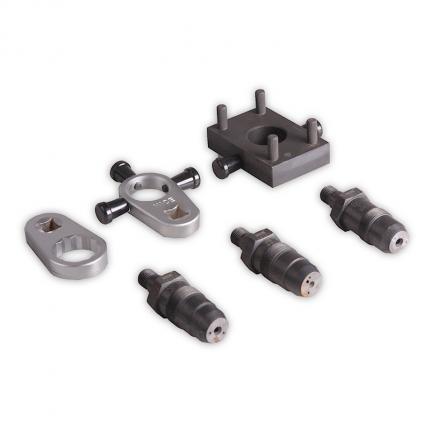 Набор для ремонта инжекторов CATERPILLAR CR Car-tool CT-N800