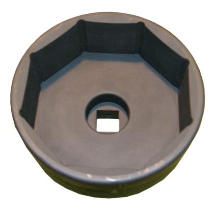 Головка Car-tool для ступичных гаек VOLVO 115 мм 8 граней  CT-A1176