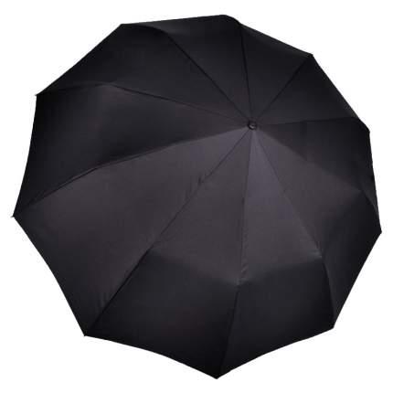 Зонт-автомат Три Слона 510-L-0718-01 черный