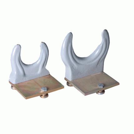 Аксессуары для пневматической стяжки пружин Car-tool CT-G0108U-1
