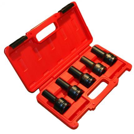 Набор головок для болтов ГБЦ MAN Car-tool CT-B2132