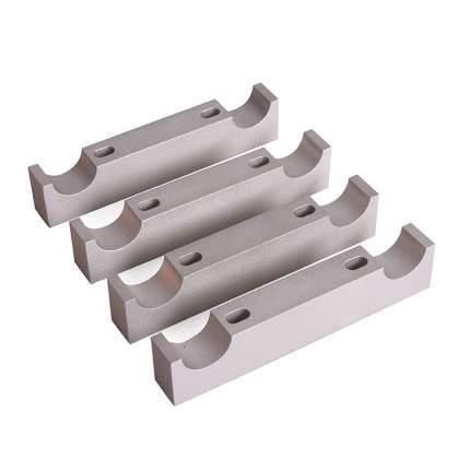 Прижимные пластины Porsche Car-tool CT-3934