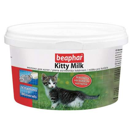 Заменитель молока для котят Beaphar Kitty-Milk 0.5кг
