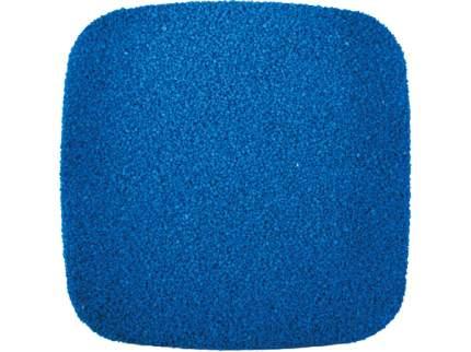 Натуральный песок для аквариумов Aqua Excellent Deco, синий, 1 кг, 0,9 л