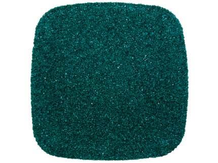 Натуральный песок для аквариумов Aqua Excellent Deco, зеленый, 1 кг, 0,9 л