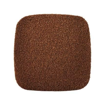 Натуральный песок для аквариумов Aqua Excellent Deco, коричневый, 1 кг, 0,9 л