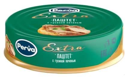 Паштет Perva Extra с печенью 90г