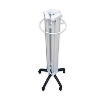 Облучатель бактерицидный Азов ОБПе-450 каркас без ламп шестиламповый передвижной