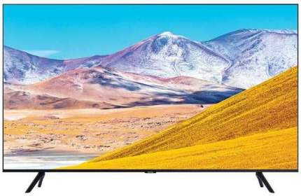 LED Телевизор 4K Ultra HD Samsung UE55TU8000UXRU