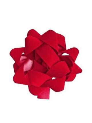 Бант для оформления подарков Феникс Present 82274