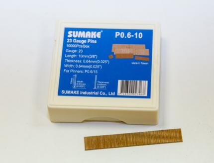Шпильки Sumake P0.6-10