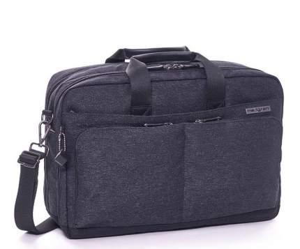 Сумка Hedgren HWALK07L Walker Briefcase Harmony L 15,6 Asphalt