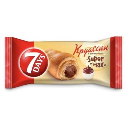 Круассан 7 Days super max с кремом какао 110 г