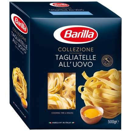 Макароны Barilla Tagliatelle тальятелле яичные 500 г