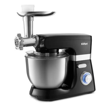 Кухонная машина Kitfort KT-1398-3 Black