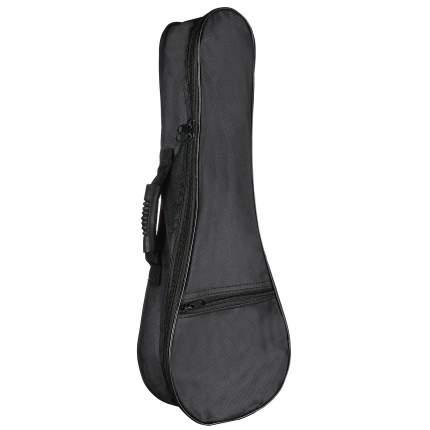 Чехол для укулеле концерт Martin Romas Ук-2 Black