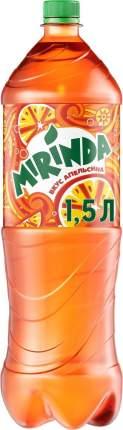 Напиток Mirinda Orange 1.5л