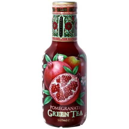 Напиток Arizona зеленый чай гранат негазированный безалкогольный 0.5 л