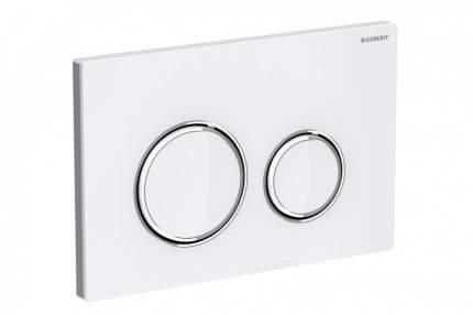 Кнопка для инсталляции для унитаза Geberit Sigma 21 115.884.SI.1