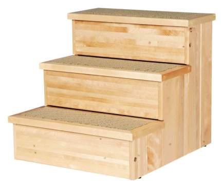 Лесенка для собак TRIXIE деревянная, 40 х 38 х 45 см