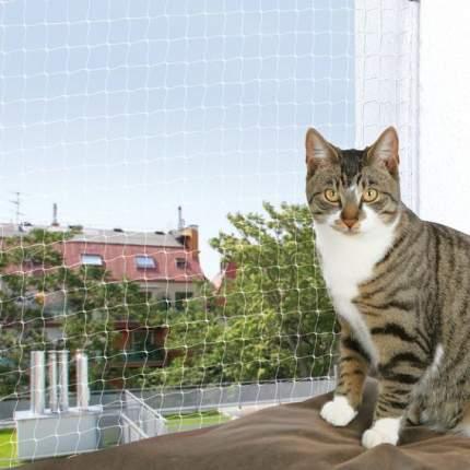Защитная сетка на окно Trixie, 600х300 см, капроновая леска