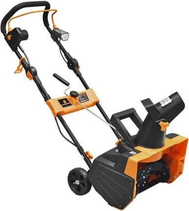 Электрический снегоуборщик Carver 01.017.00011 STE 2346L
