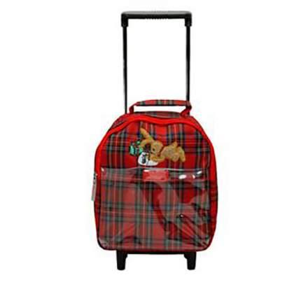 Мини-чемодан Spiegelburg Felix