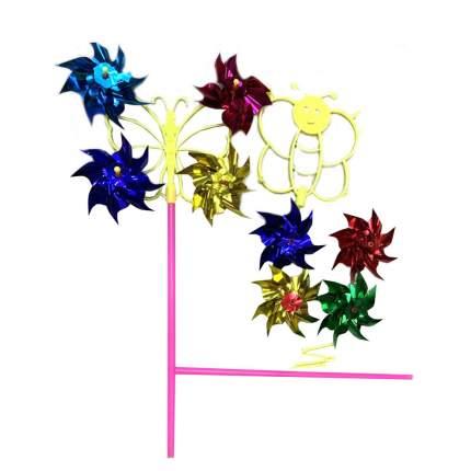 Вертушка Наша игрушка Друзья голограмма, 45 см