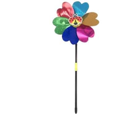 Ветрячок Junfa Toys Цветочек большой
