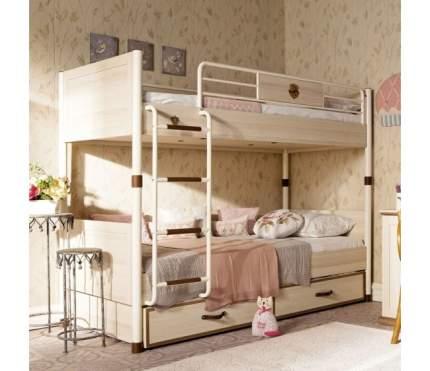 Кровать Cilek Royal двухъярусная 90х200