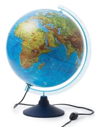 Глобус Globen интерактивный физико-политический d320, с подсветкой + VR очки, INT13200288