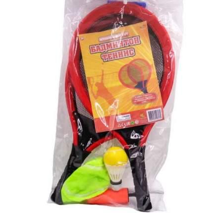 Бадминтон и теннис Junfa Toys 6 предметов